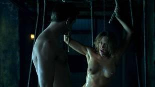 Natasha Alam nude bush C C Sheffield nude topless Thea Brooks hot - True Blood (2010) s3e1 HD 1080p BluRay