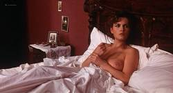 Nathalie Nell nude full frontal Monica Scattini and other's nude too - Malamore (IT-1982) (2)