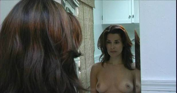 Sarah Lassez nude topless - Mad Cowgirl (2006) HD 1080p (9)