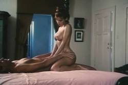 Tiffany Bolling nude full frontal Monique Gabrielle naked sex - Love Scenes (1984) (4)