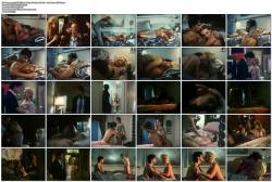 Tiffany Bolling nude full frontal Monique Gabrielle naked sex - Love Scenes (1984) (1)
