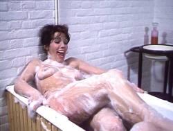 Willeke van Ammelrooy nude bush and Sylvia Kristel nude full frontal - Frank en Eva (NL-1973) (11)