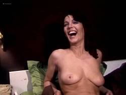 Willeke van Ammelrooy nude bush and Sylvia Kristel nude full frontal - Frank en Eva (NL-1973) (4)