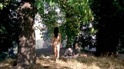 Willeke van Ammelrooy nude full frontal, butt - Louisa, een woord van liefde (NL-1972) (9)
