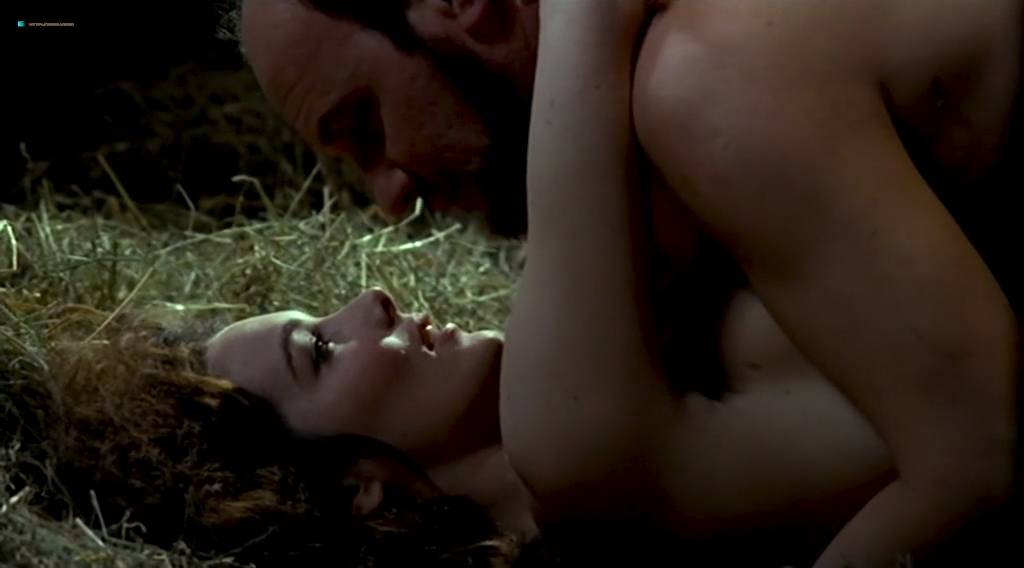 Willeke van Ammelrooy nude full frontal, butt - Louisa, een woord van liefde (NL-1972) (7)