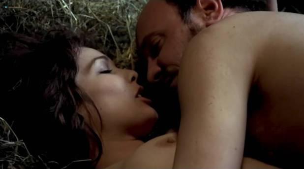 Willeke van Ammelrooy nude full frontal, butt - Louisa, een woord van liefde (NL-1972) (5)