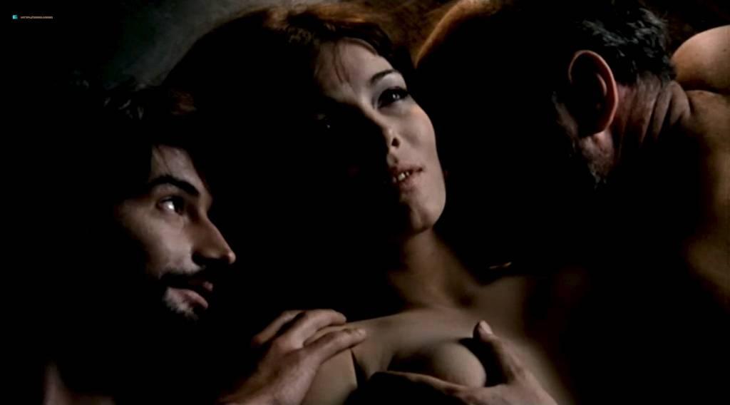 Willeke van Ammelrooy nude full frontal, butt - Louisa, een woord van liefde (NL-1972) (2)