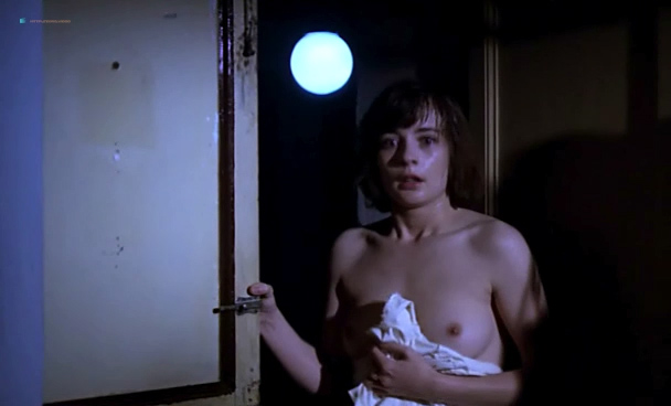 Leonora Fani nude full frontal and sex - Pensione Paura (IT-1977) (5)