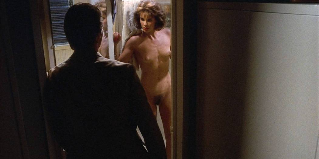 Alexandra Paul nude full frontal and Rosanna Arquette hot - 8 Million Ways to Die (1986) HD 1080p BluRay (6)