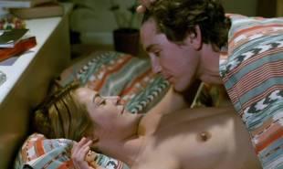 Amanda Donohoe nude topless Bridget Brammall nude too - Paper Mask (UK-1990) HD 1080p Web