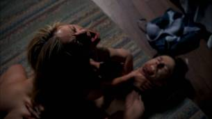 Anna Paquin nude and sex Kate Luyben nude topless - True Blood (2010) s3e8-9 HD 1080p BluRay (13)
