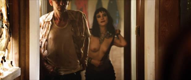 AnnaLynne McCord hot sex Sheila Vand nude topless Alisha Bo cute - 68 Kill (2017) HD1080p BluRay (4)