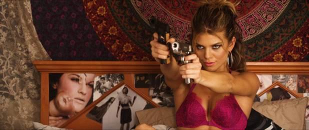 AnnaLynne McCord hot sex Sheila Vand nude topless Alisha Bo cute - 68 Kill (2017) HD1080p BluRay (17)