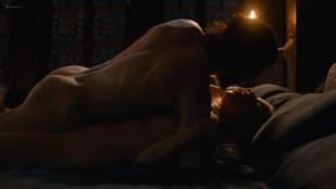 Emilia Clarke nude nip slip in brief sex scene – Game of Thrones (2017) s7e7 HD 1080p