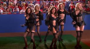 Jenny McCarthy hot Victoria Silvstedt sexy other's hot - BASEketball (1998) HD 1080p BluRay (14)