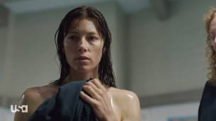 Jessica Biel hot sex receiving oral - The Sinner (2017) S01E02 HDTV 720-1080p (4)