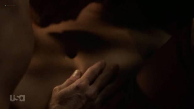 Jessica Biel sexy - The Sinner (2017) s1e5 HD 720p (5)