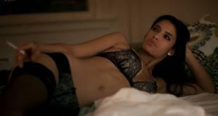 Jessica Clark hot sex Jenna Haze and Claudia Fijal topless- Pocket Listing (2015) HD 1080p BluRay (5)