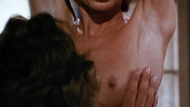 Kathryn Witt nude butt and boobs - Cocaine Wars (1985) HD 1080p BluRay (7)