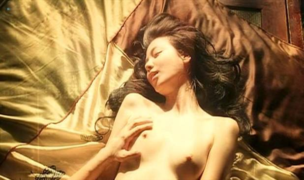 Kim Gyu-ri nude hot sex other's nude too - Portrait of a Beauty (KR-2008) (10)