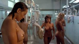 Linda Carol nude Michelle Bauer, Sherri Stoner and other's nude too - Reform School Girls (1986) hd 1080p