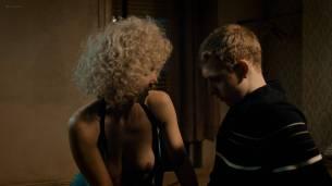 Maggie Gyllenhaal nude topless Margarita Levieva nude other's nude too - The Deuce (2017) s1e1 HD 1080p (9)