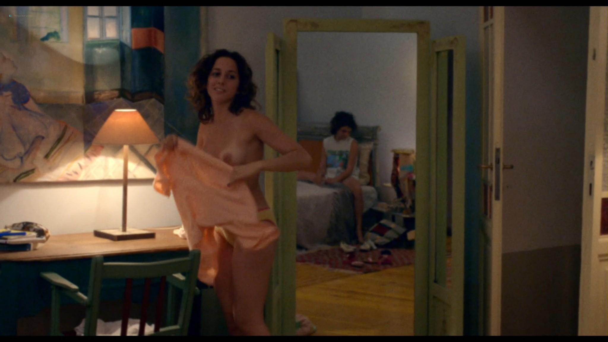 Ondina Quadri nude full frontal and sex Valentina Carnelutti nude - Arianna (IT-2015) HD 1080p Web (10)