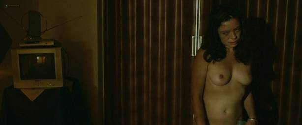 Roberta Petzoldt nude bush boobs and sex - Meet Me in Venice (2015) HD 1080p Web (7)
