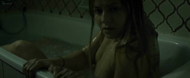 Scout Taylor-Compton nude topless and sex - Ghost House (2017) HD 1080p Web (4)