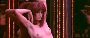 Anne Parillaud nude butt, topless and sex - Gangsters (FR-2002)