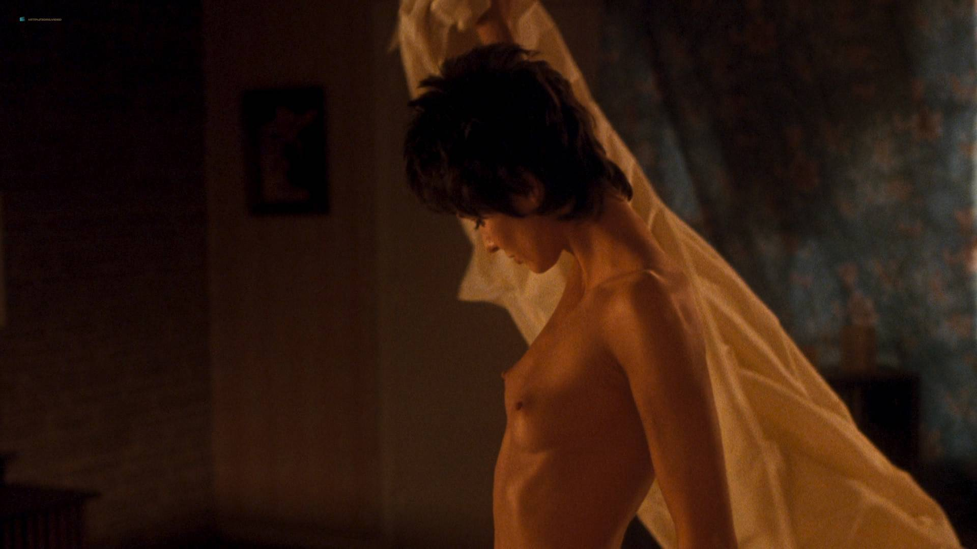 Anne Parillaud nude full frontal - Innocent Blood (1992) HD 1080p BluRay (6)