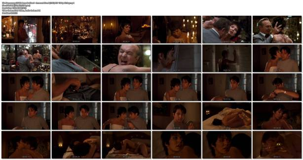 Anne Parillaud nude full frontal - Innocent Blood (1992) HD 1080p BluRay (1)
