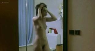 Christine Boisson nude bush Fabienne Babe, Florence Loiret Caille nude full frontal- La mécanique des femmes (FR-2000)