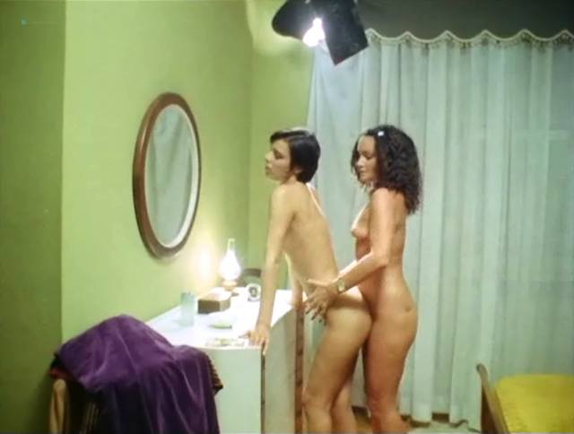 Claudia Rocchi nude full frontal Annj Goren, Guia Lauri Filzi nude explicit bj - Dolce calda Lisa (IT-1980) (11)