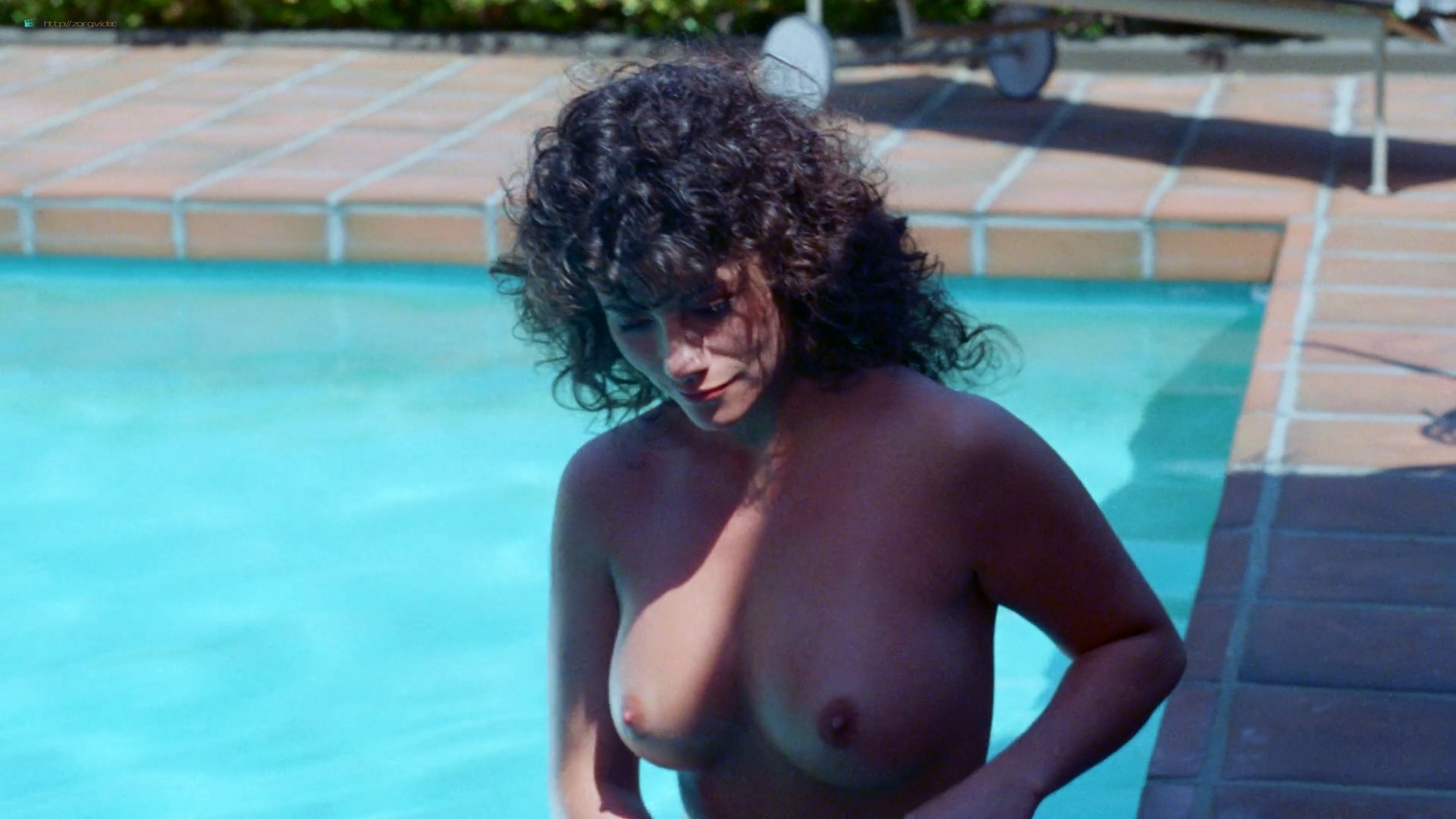 Hope Marie Carlton nude bush Teri Weigel sex in the car Maxine Wasa and other's nude - Savage Beach (1989) HD 1080p BluRay (46)