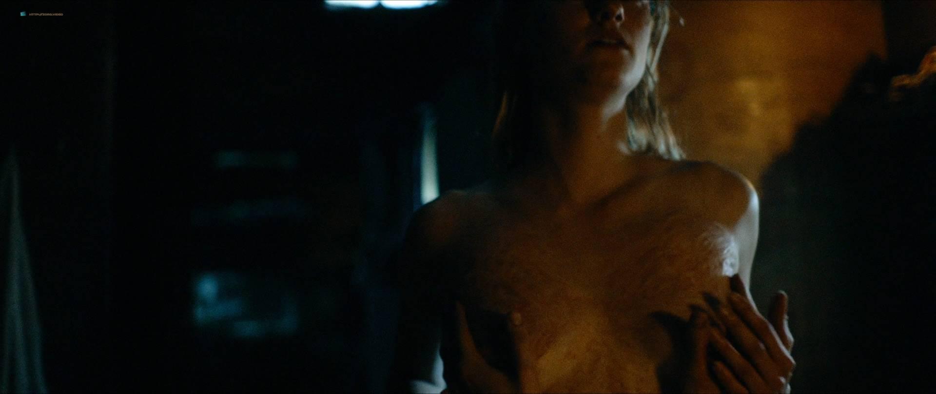 Nackt Jessica Madsen  Jessica Chastain
