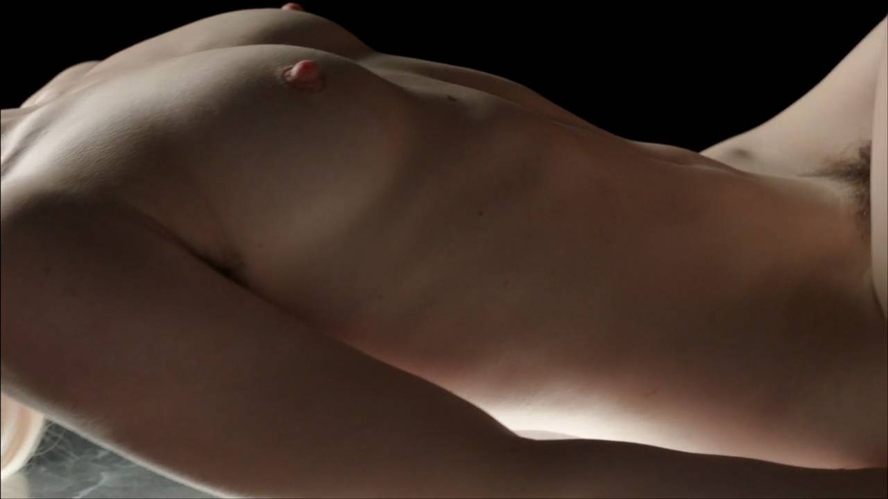 Leanne Macomber nude bush boobs a cute singer from Ejecta - Eleanor Lye (2014) HD 720p (8)