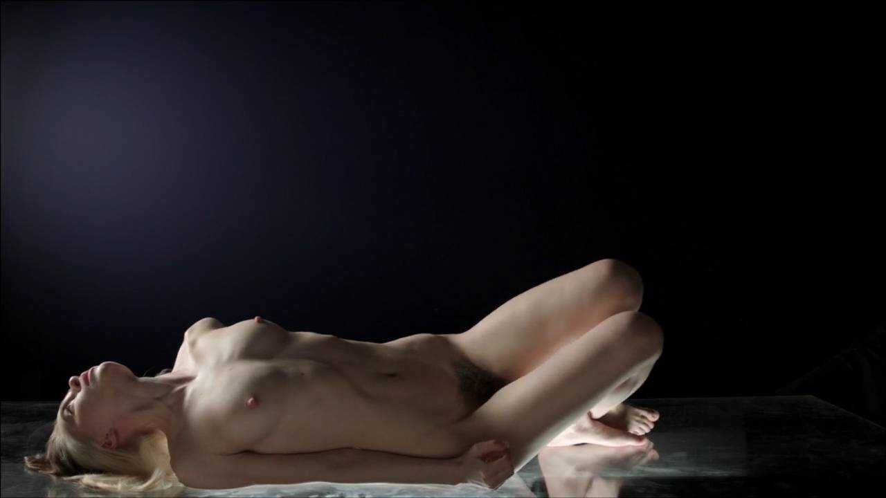 Leanne Macomber nude bush boobs a cute singer from Ejecta - Eleanor Lye (2014) HD 720p (5)