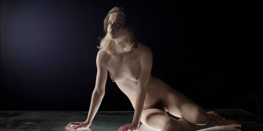 Leanne Macomber nude bush boobs a cute singer from Ejecta - Eleanor Lye (2014) HD 720p (3)
