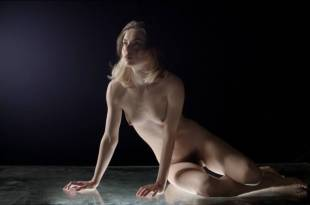 Leanne Macomber nude bush boobs a cute singer from Ejecta - Eleanor Lye (2014) HD 720p (3)