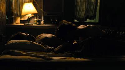 Margarita Levieva nude hot sex Maggie Gyllenhaal see through - The Deuce (2017) s1e3 HD 720 -1080p (10)