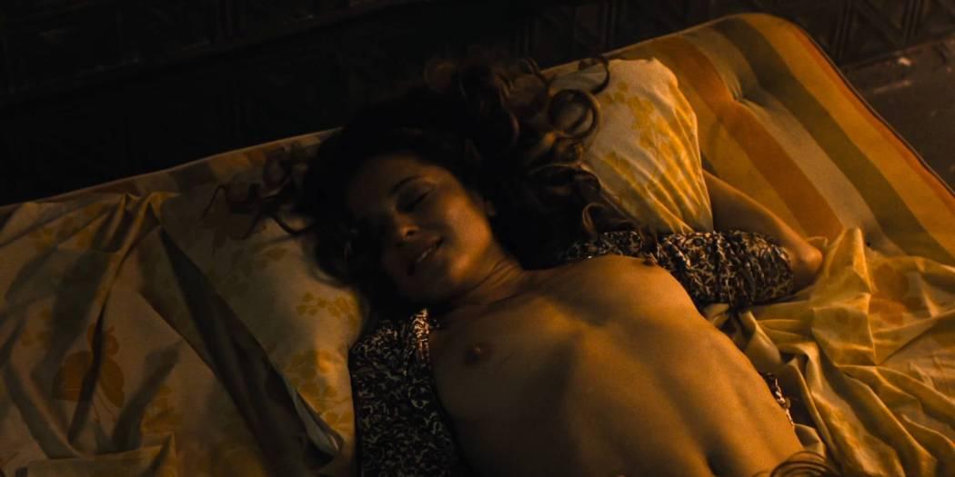 Margarita Levieva nude hot sex Maggie Gyllenhaal see through - The Deuce (2017) s1e3 HD 720 -1080p (9)