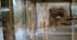 Maria Schrader nude full frontal explicit body parts - Vergiss Mein Ich (DE-2014) (2)