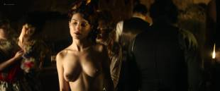 María Valverde nude topless and butt - The Limehouse Golem (2016) HD 1080p Web
