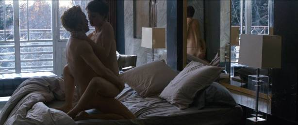 Marine Vacth nude near explicit - L'amant Double (FR-2017) HD 1080p BluRay (12)