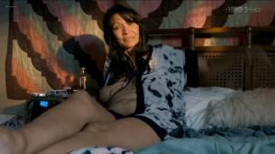 Michelle Thrush nude topless - Tin Star (2017) s1e3 HD 1080p (7)