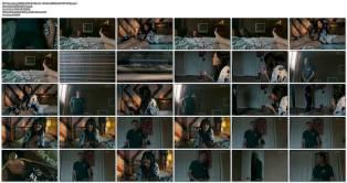 Michelle Thrush nude topless - Tin Star (2017) s1e3 HD 1080p (1)