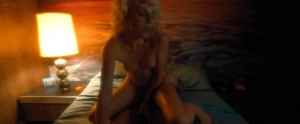 Morganna Bridgers nude hot sex Addison Timlin hot - The Town That Dreaded Sundown (2014) HD 1080p BluRay (12)