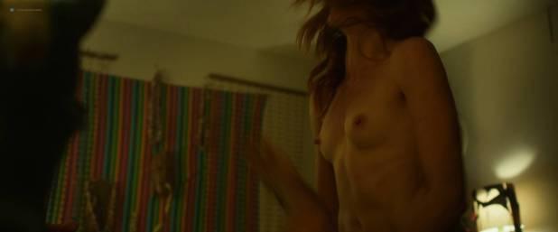Nicole LaLiberte nude and hot sex Joey King nude covered and Helena Mattsson hot - Smartass (2017) HD 1080p (14)