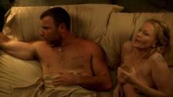 Paula Malcomson nude topless - Ray Donovan (2017) s05e05 HD 1080p Web (4)